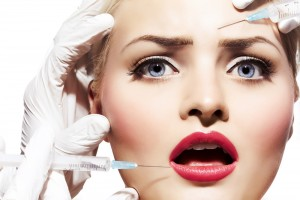Cosmetic injectors
