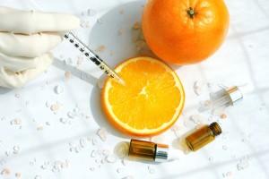 Vitamin C Infusions
