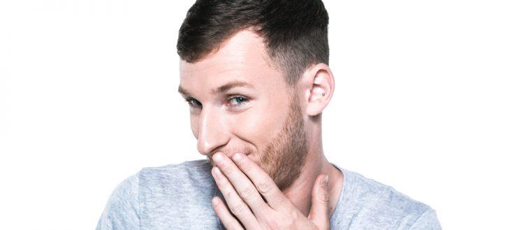male genital warts